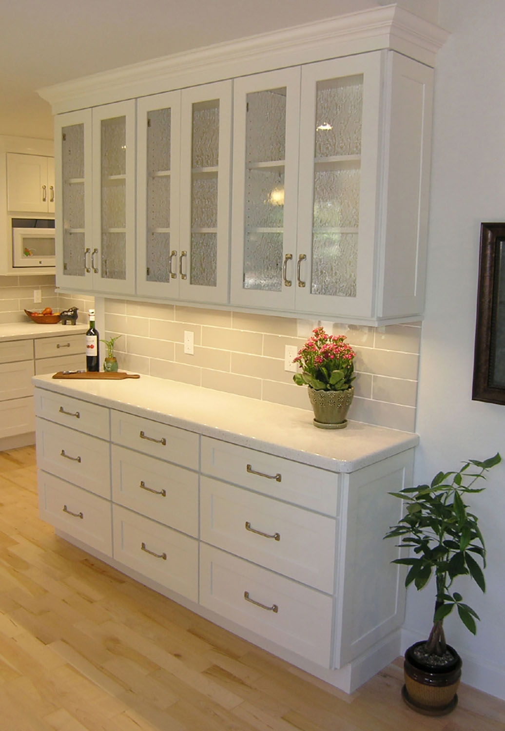 Permalink to Shallow Depth Kitchen Base Cabinets
