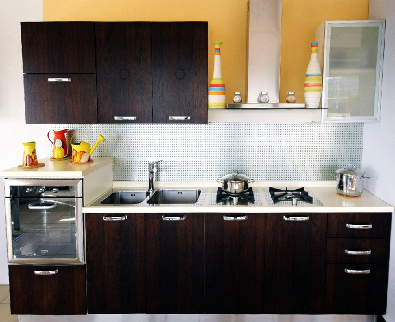 Simple Kitchen Cabinet Ideas