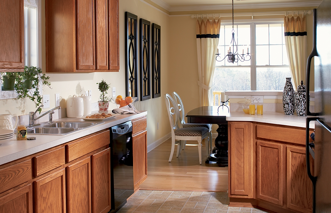 Simply Woodmark Kitchen Cabinets