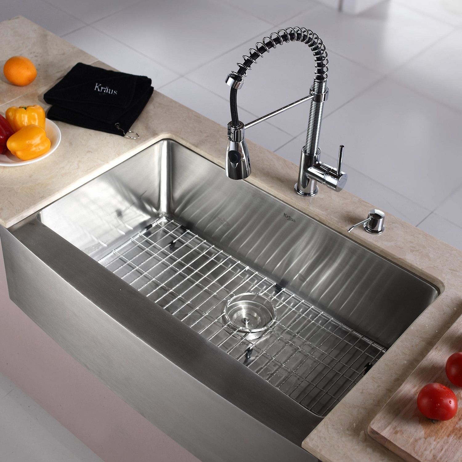Stainless Steel Kitchen Sinks For 24 Cabinet