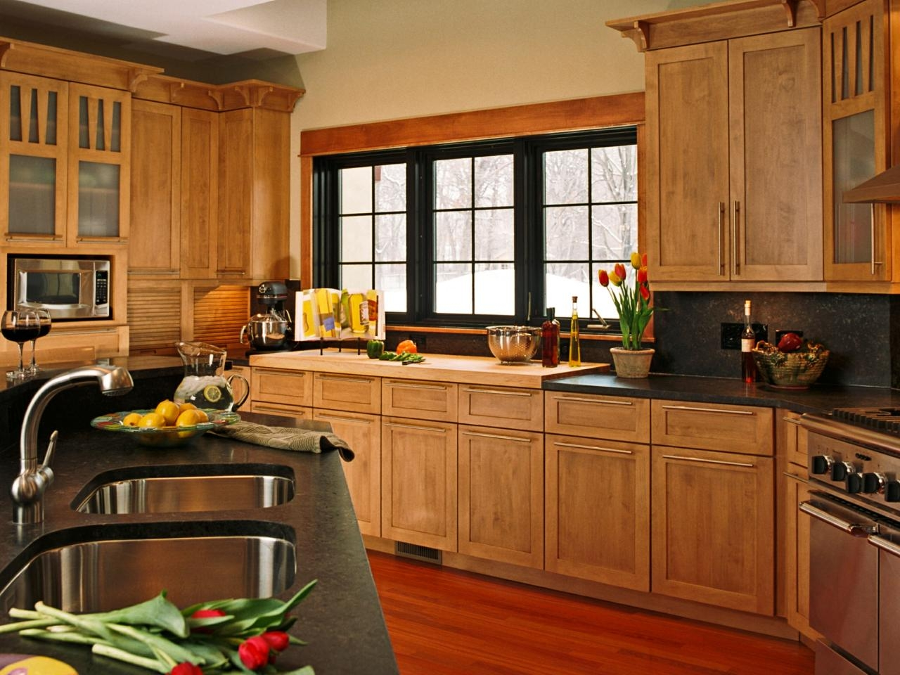 Styles Of Kitchen Cabinet Hardware