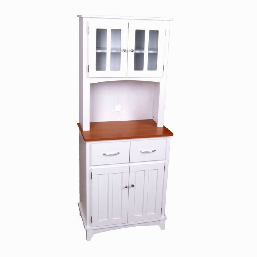 Tall Kitchen Stand Alone Cabinet