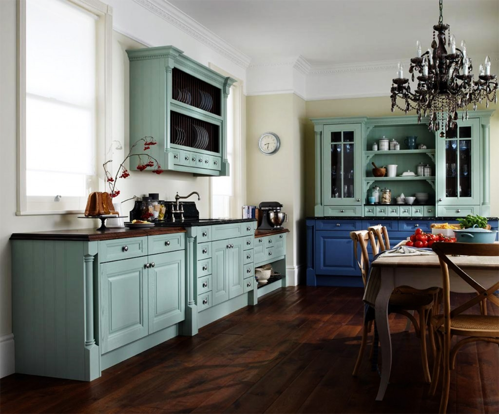 Top Rated Kitchen Cabinet Colors