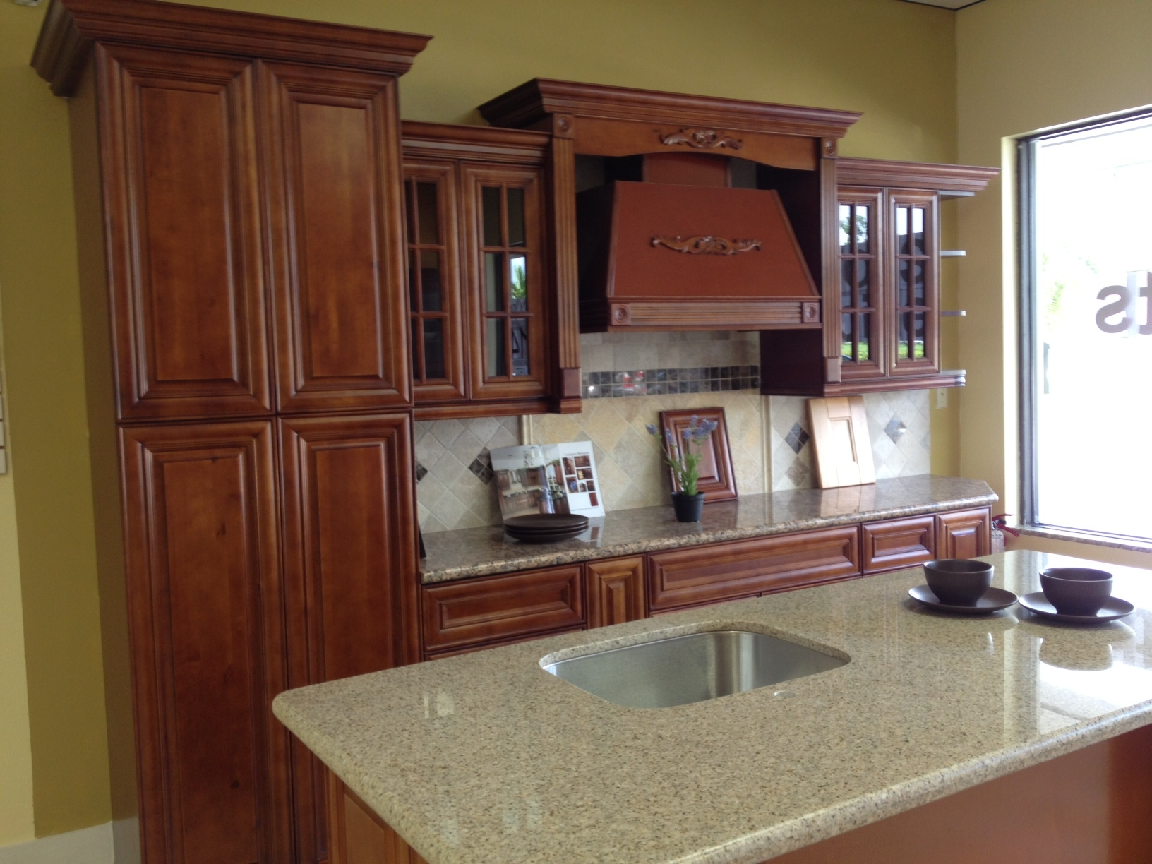 Tops Kitchen Cabinets Boynton Beach