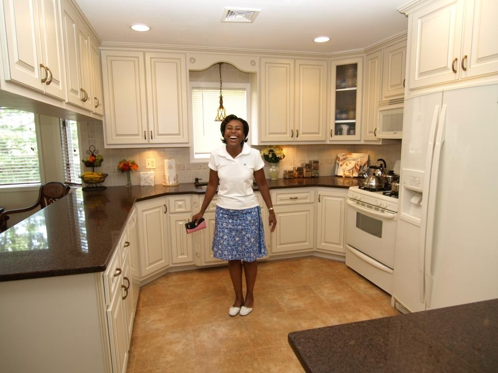 Ways To Reface Kitchen Cabinets