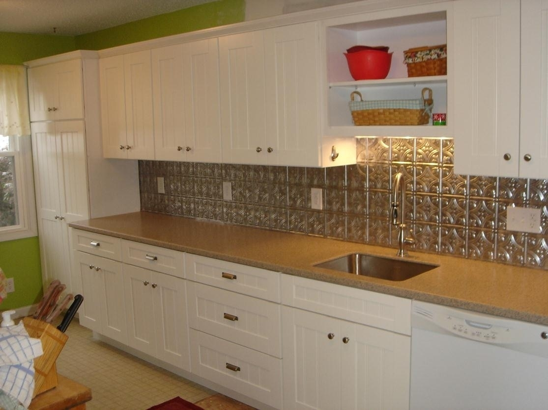 Ways To Remodel Kitchen Cabinets