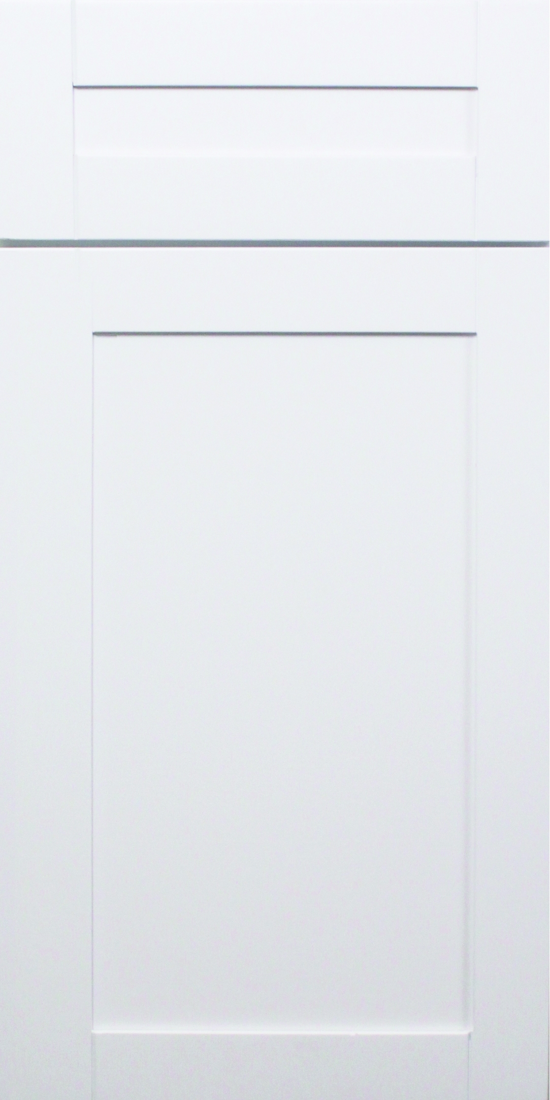 White Shaker Doors For Kitchen Cabinets