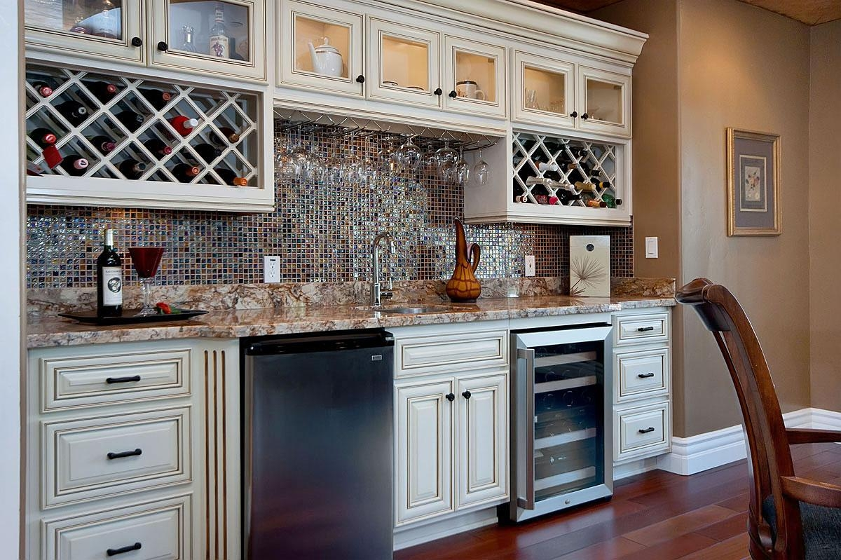 Wine Racks For Inside Kitchen Cabinets
