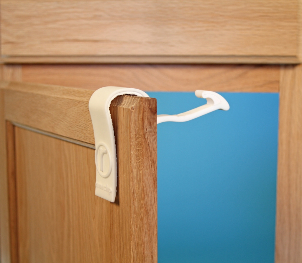 Permalink to Baby Proof Kitchen Cabinets Without Drilling