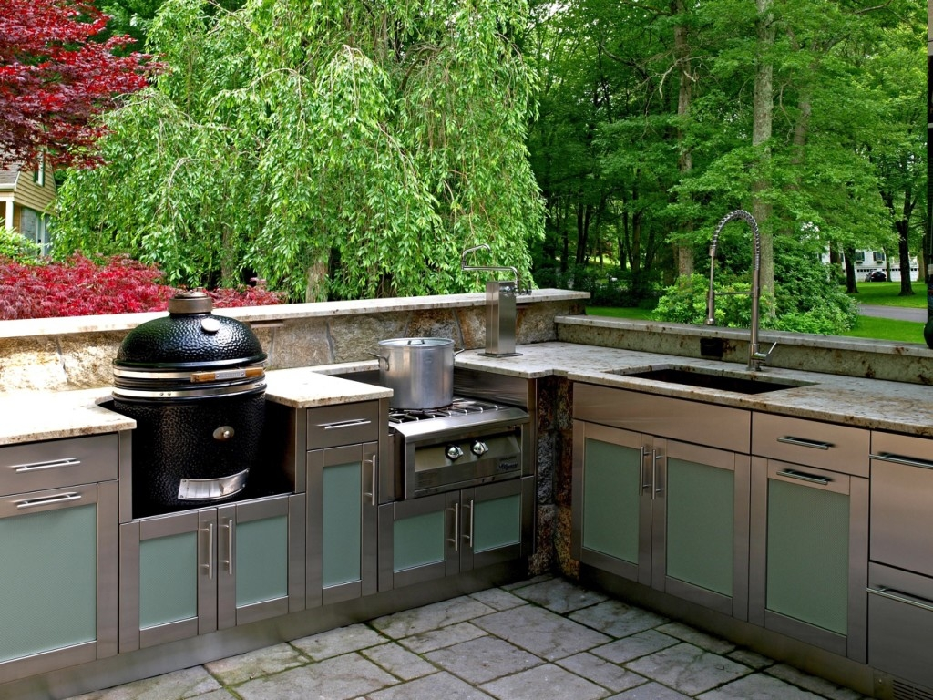 Best Cabinets For Outdoor Kitchen