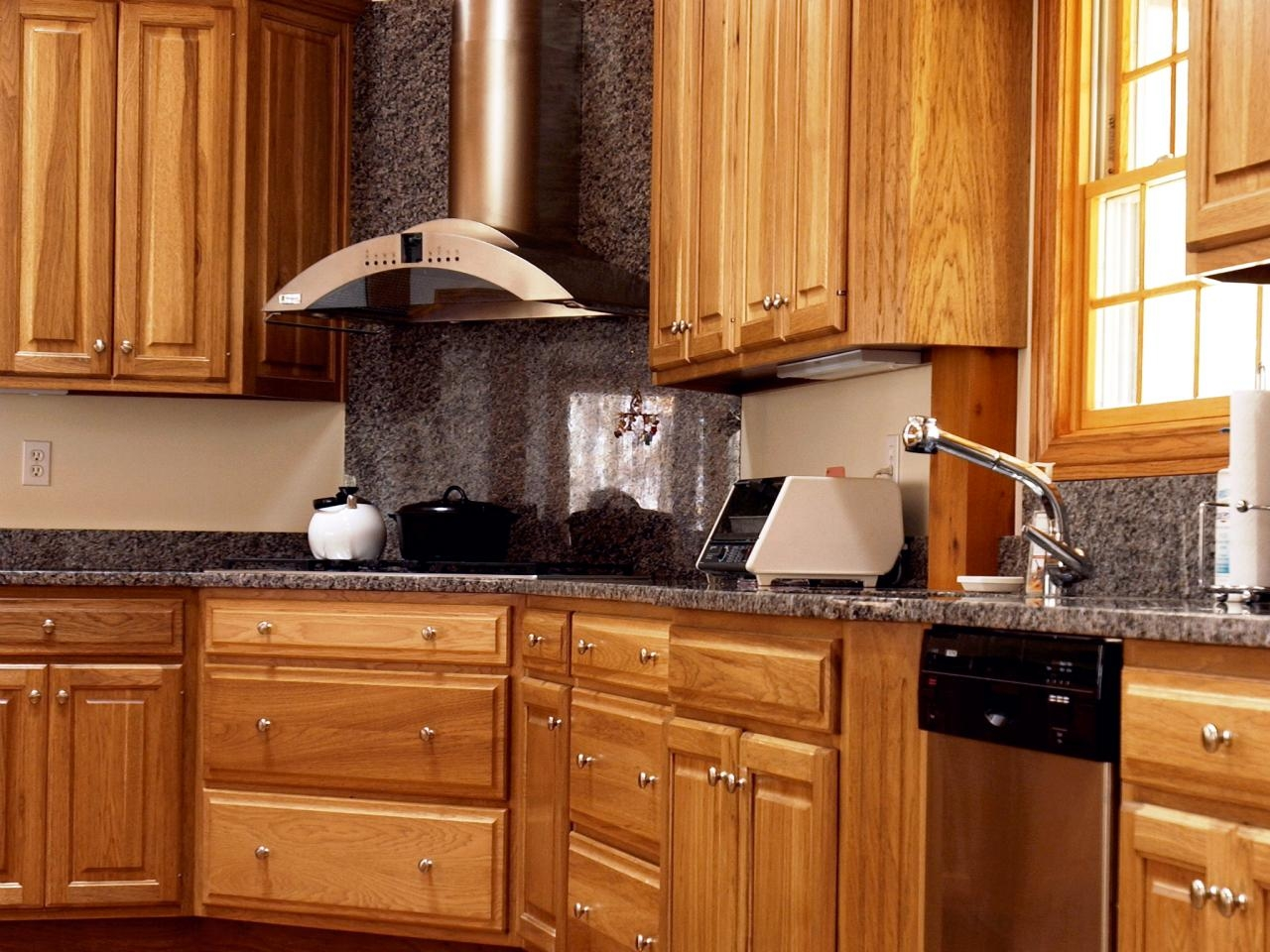 Permalink to Best Types Of Wood For Kitchen Cabinets