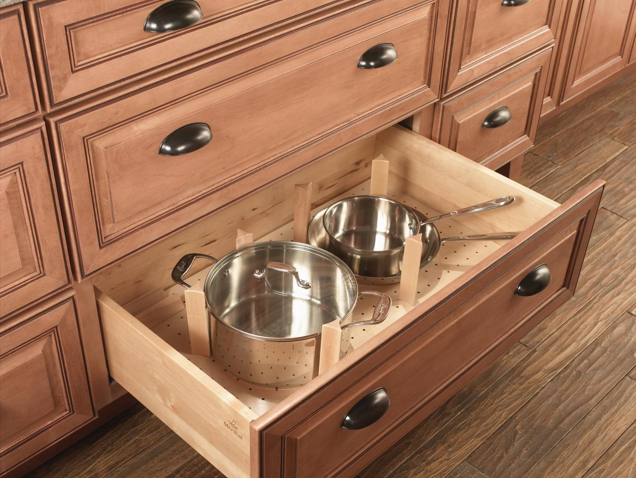 Best Wood For Kitchen Cabinet Drawers