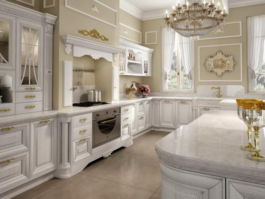 Classic Kitchens And Cabinets