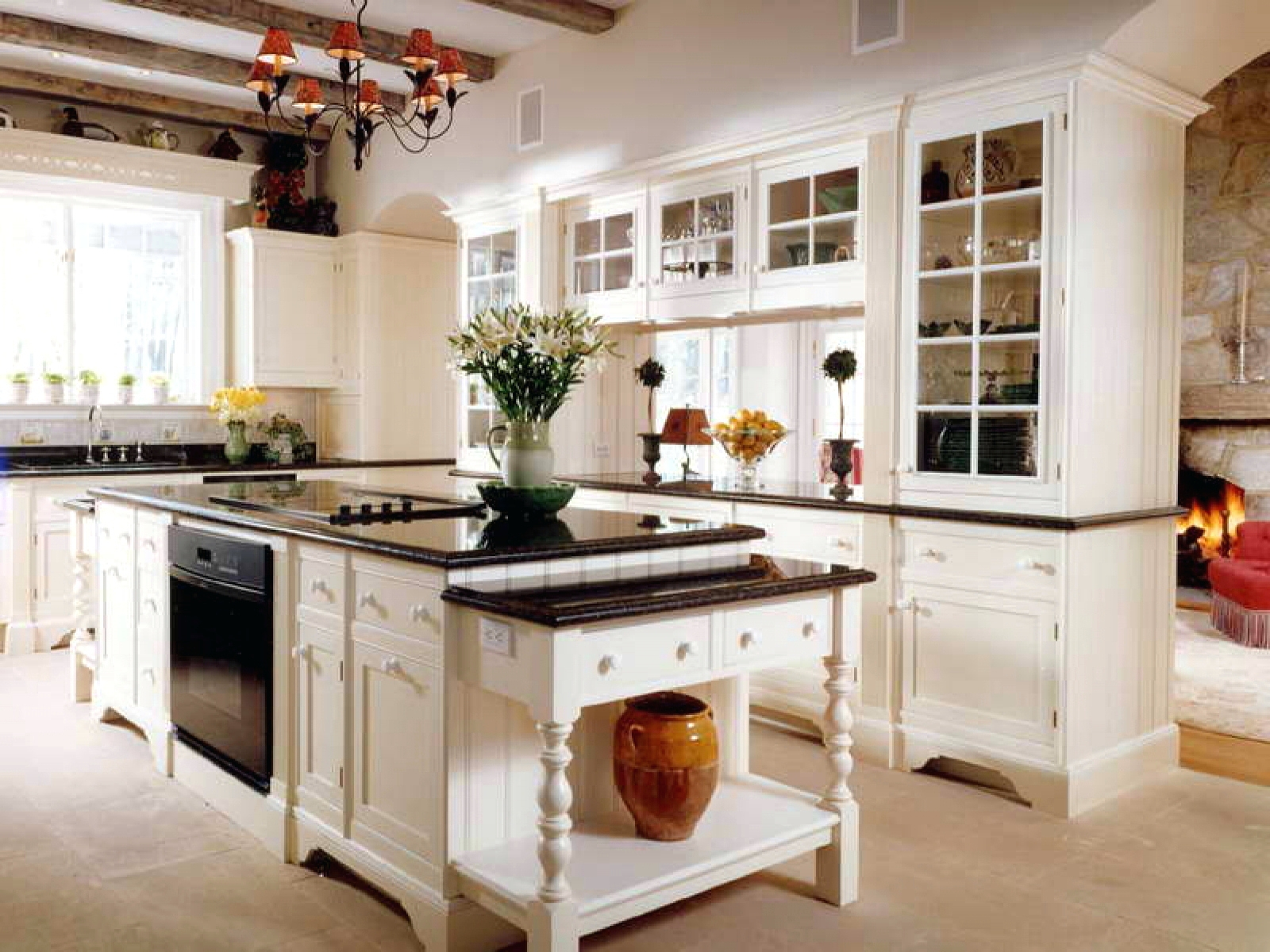 Clear Plastic Kitchen Cabinet Knobs