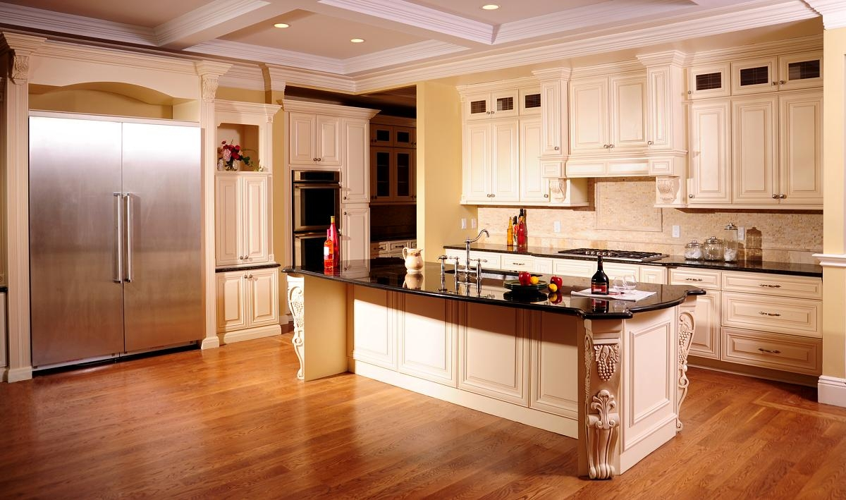Dave'S Exotic Kitchen Cabinets