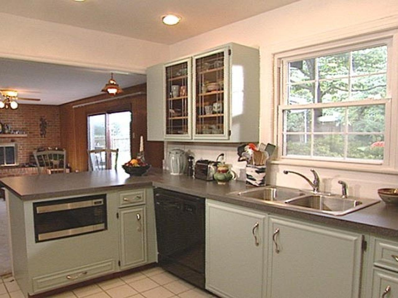 Give Away Old Kitchen Cabinets