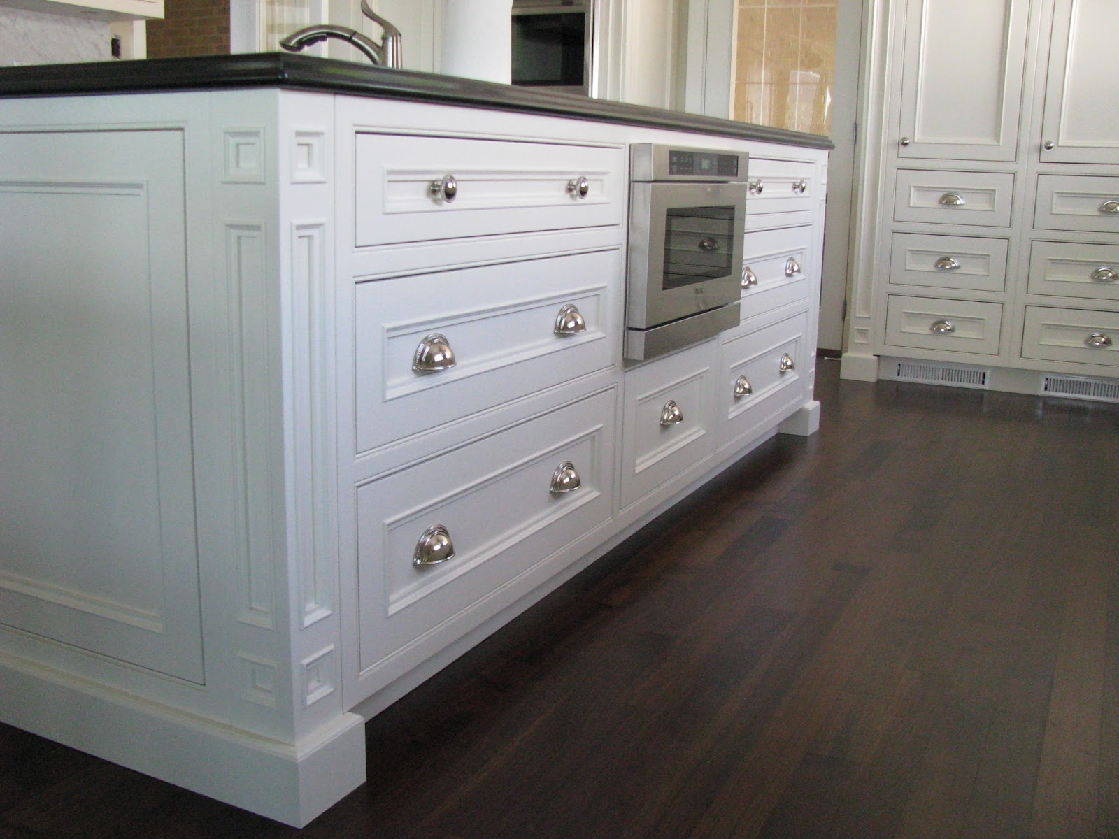 Inset Doors Kitchen Cabinets