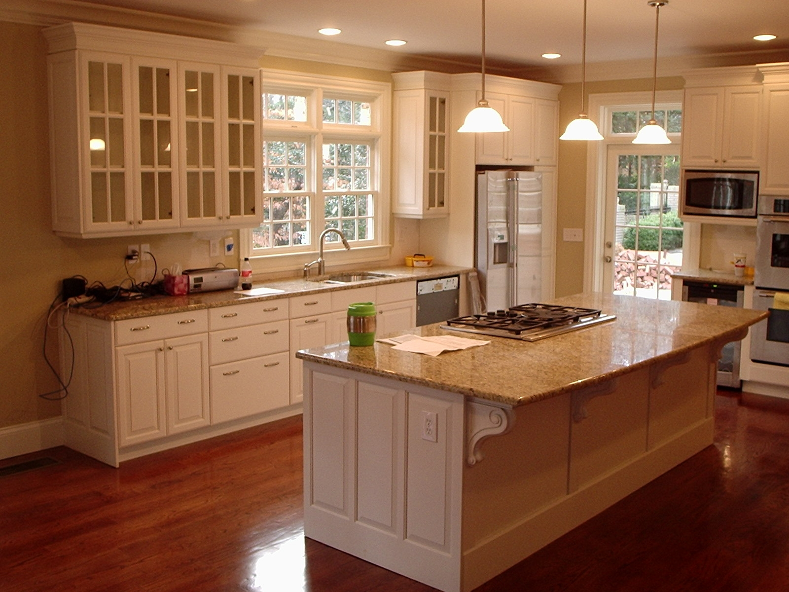 Permalink to Kitchen Cabinet Design Ideas