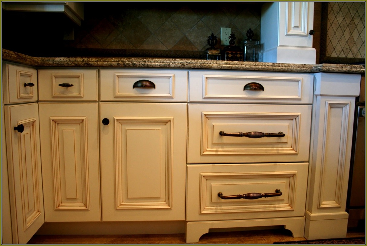 Kitchen Cabinet Handles And Drawer Pulls