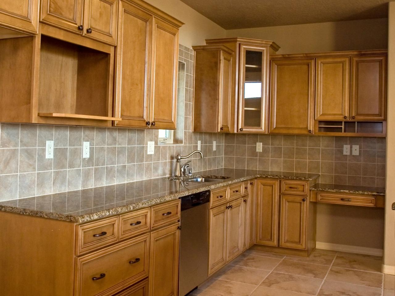 Kitchen Cabinet Images Pictures
