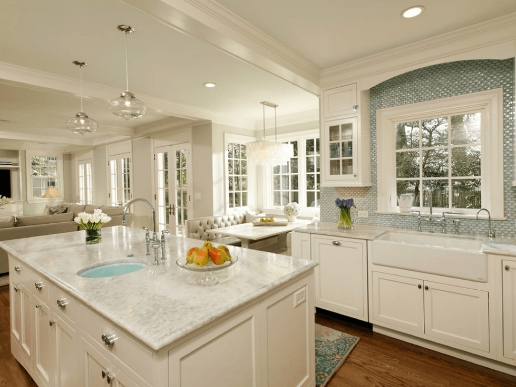 Kitchen Cabinet Refacing Products