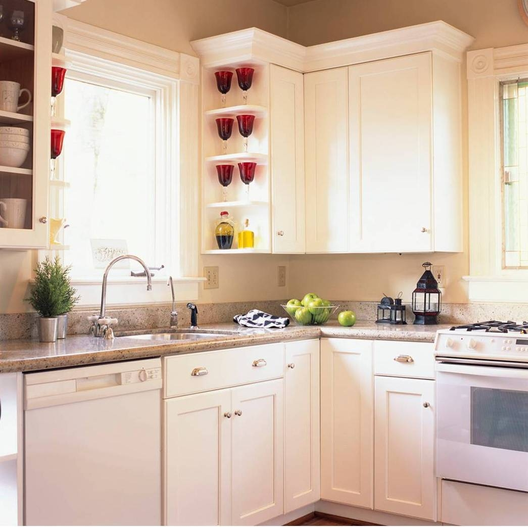 Kitchen Cabinet Refacing Stickers