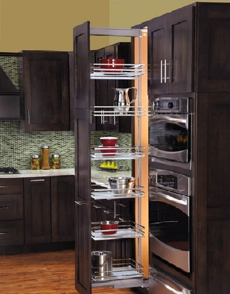 Kitchen Cabinet Shelving Inserts