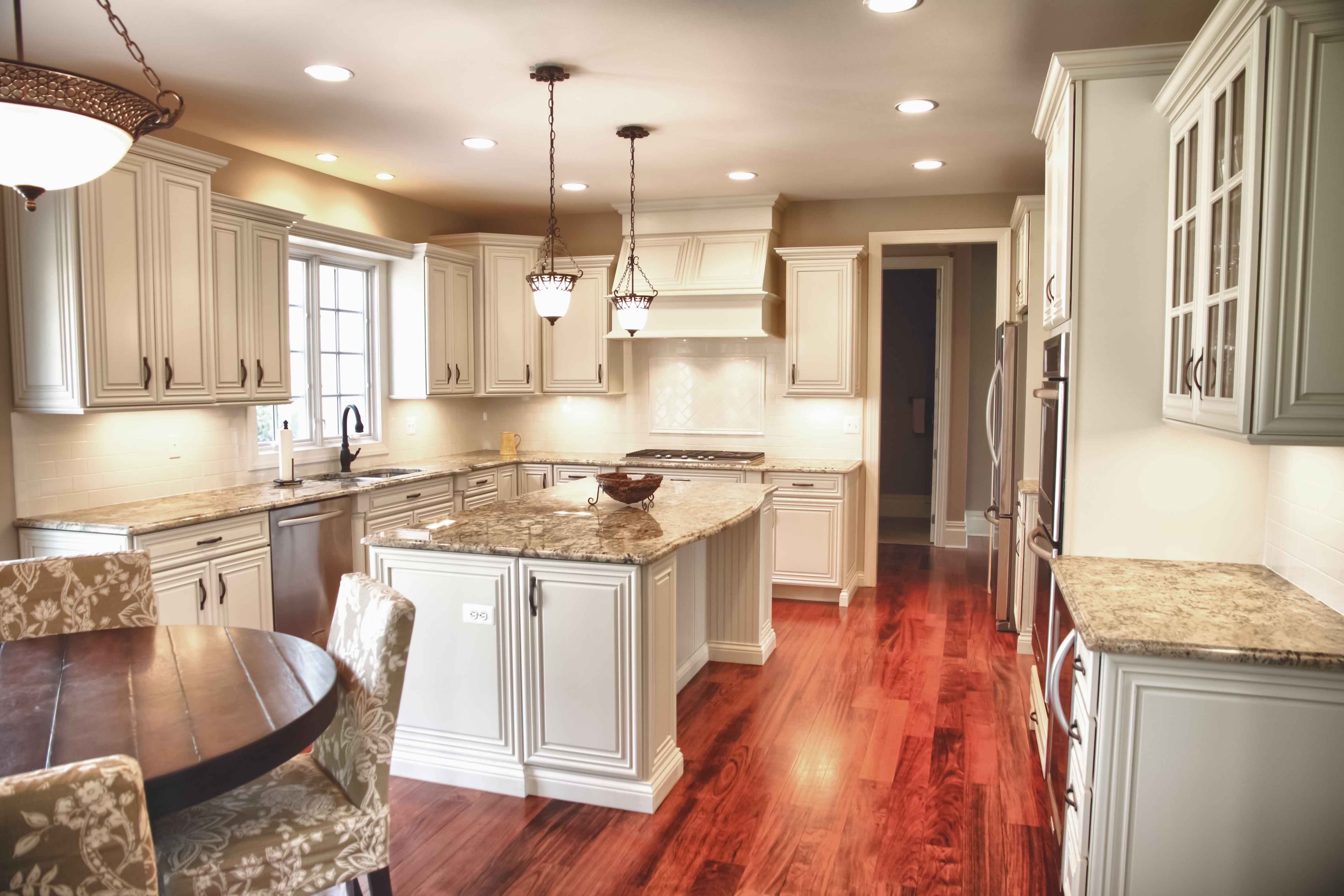 Kitchen Cabinet Showrooms New Jersey