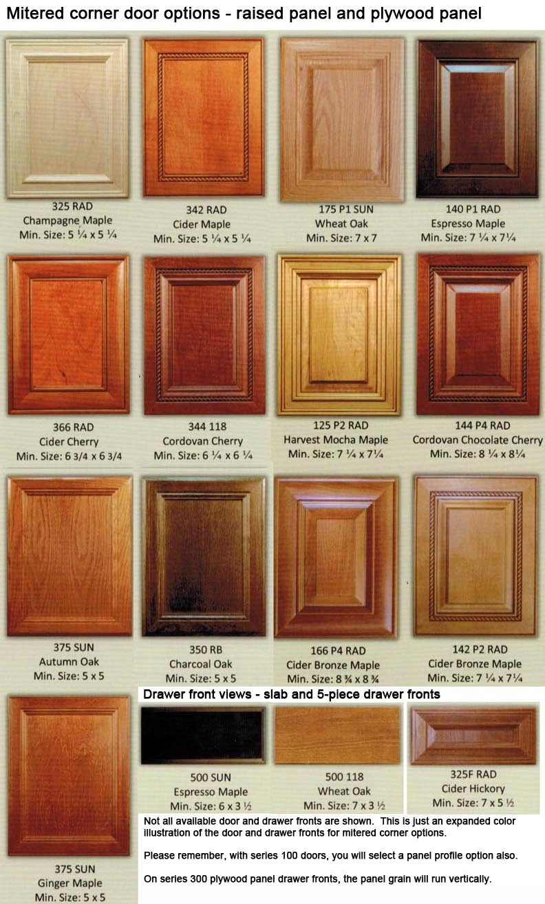 Kitchen Cabinet Wood Choices792 X 1314