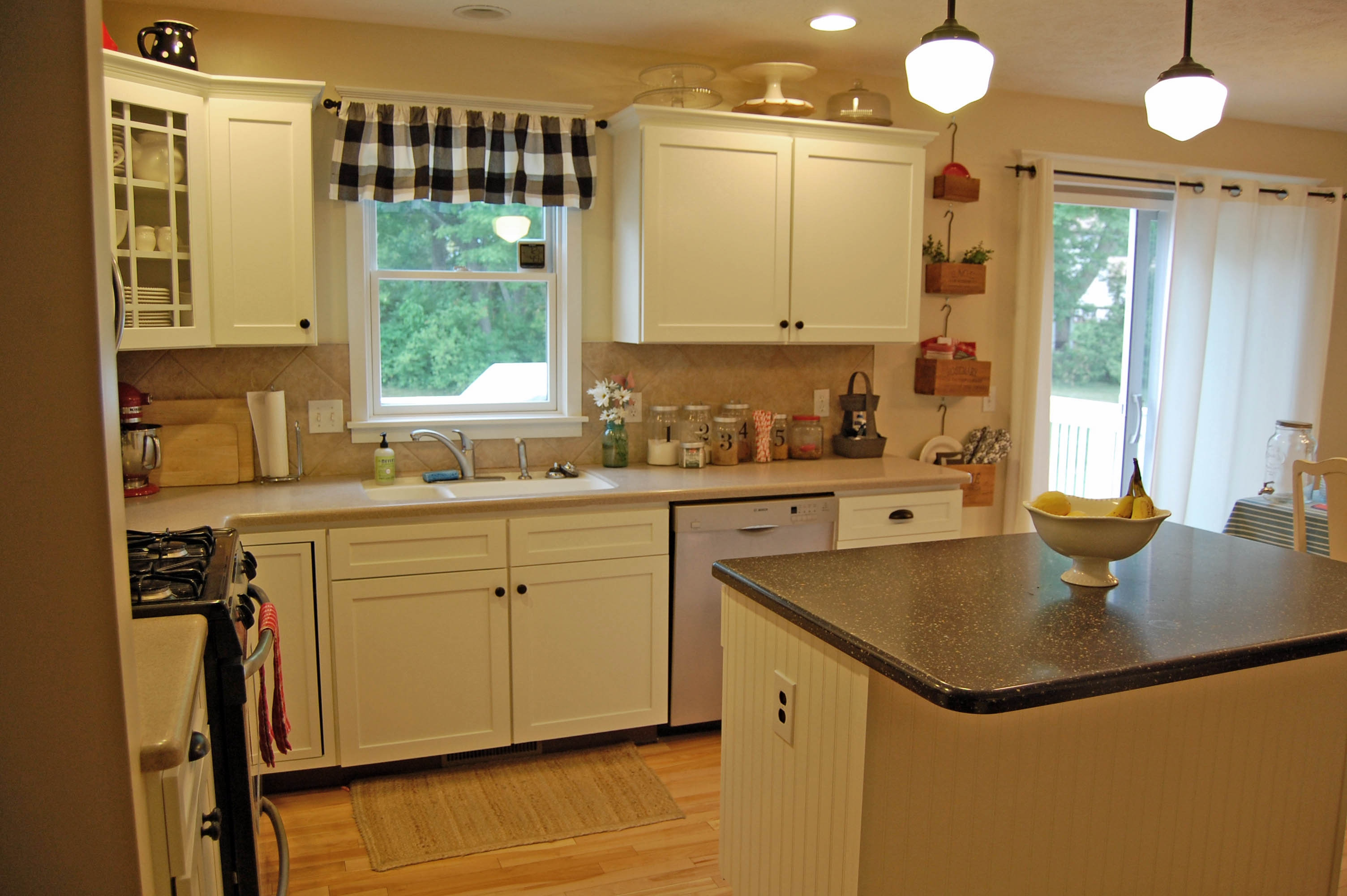 Kitchen Cabinets Construction Materials