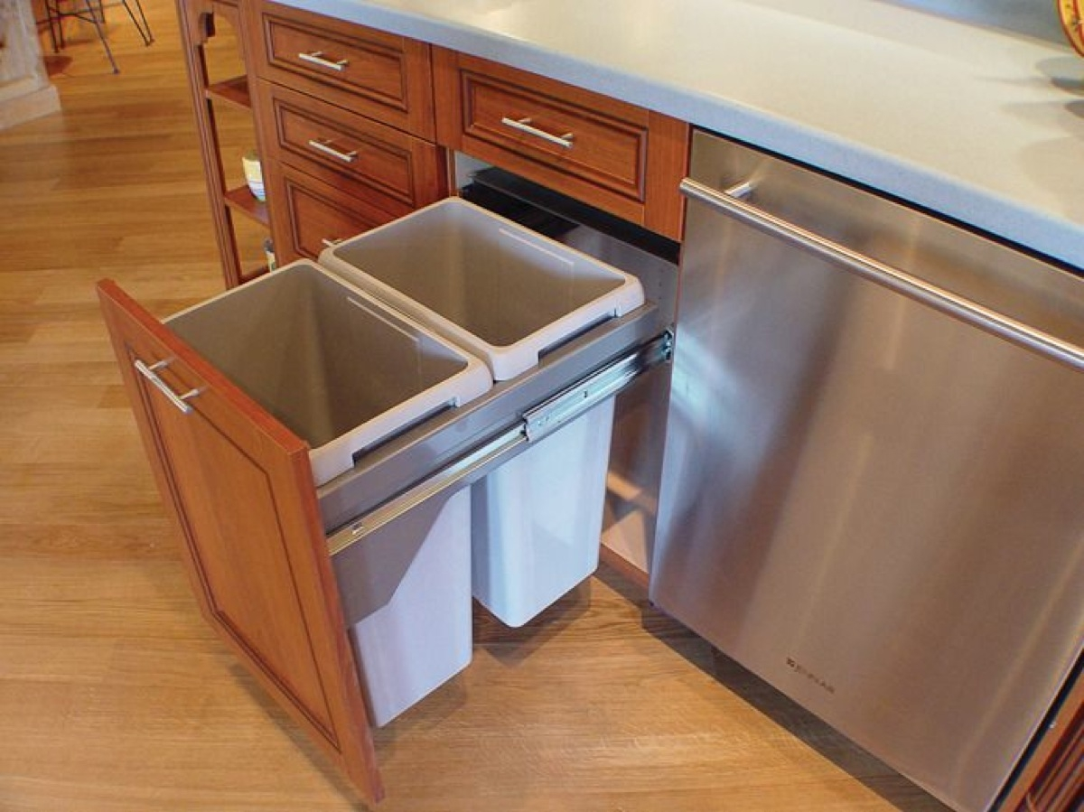 Kitchen Cabinets Drawer Ideas