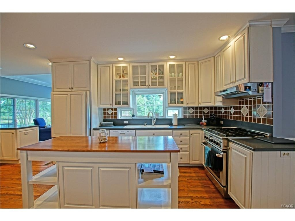 Kitchen Cabinets Lewes Delaware