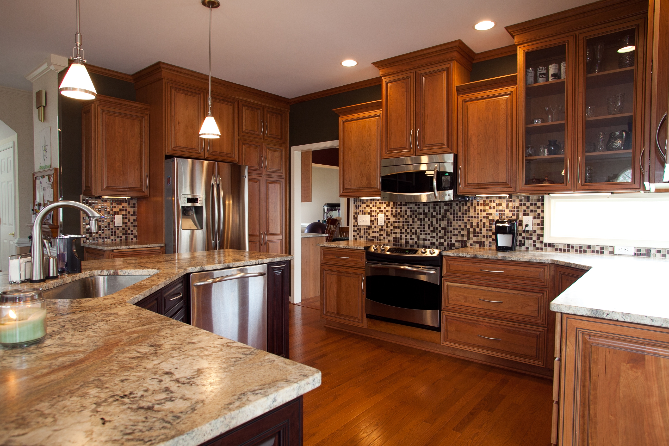 Kitchen Cabinets Newport News Va