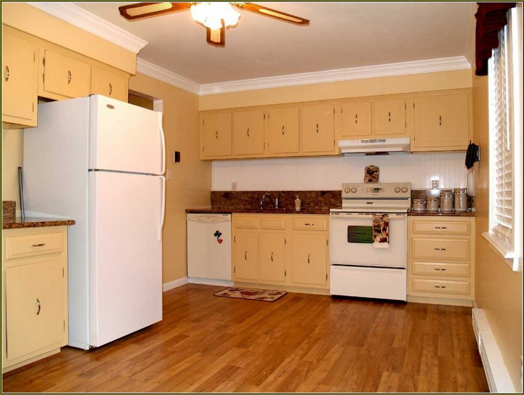Kitchen Cabinets No Particle Board