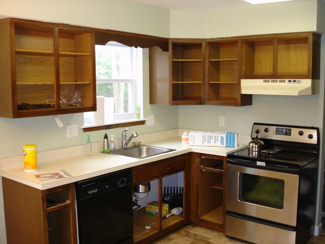 Kitchen Cabinets South Nj
