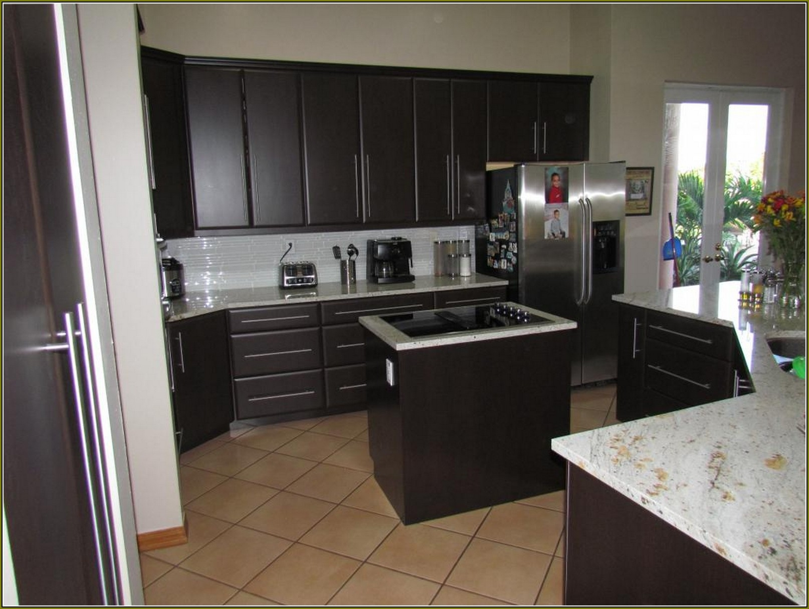 Kitchen Cabinets Wood Or Thermofoil