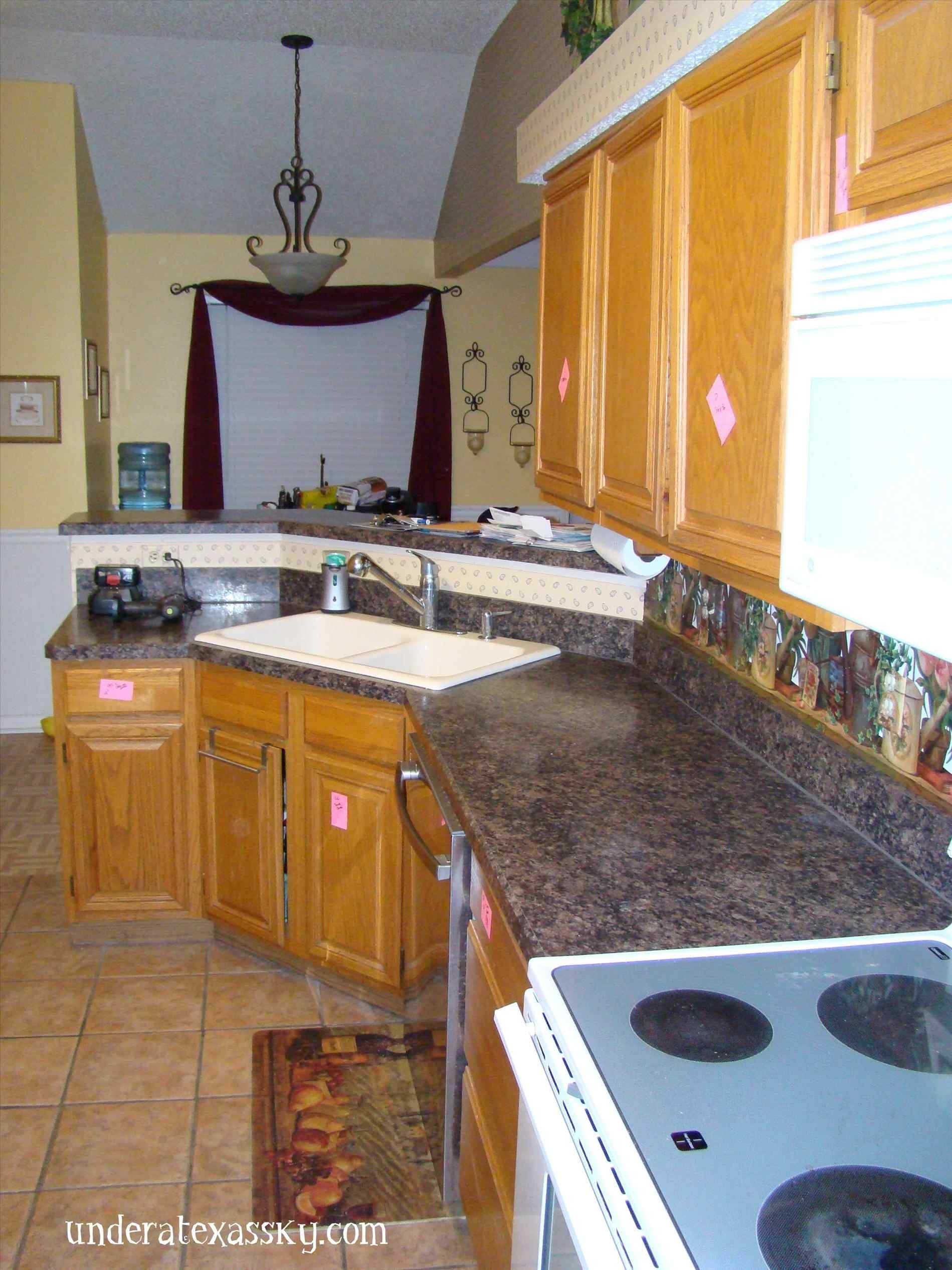 Kitchen Remodel Cabinets Or Countertops First