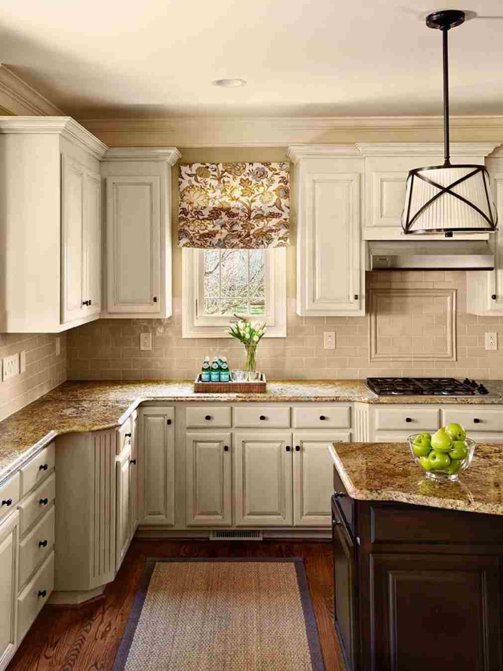 Most Popular Kitchen Cabinet Colors Right Now
