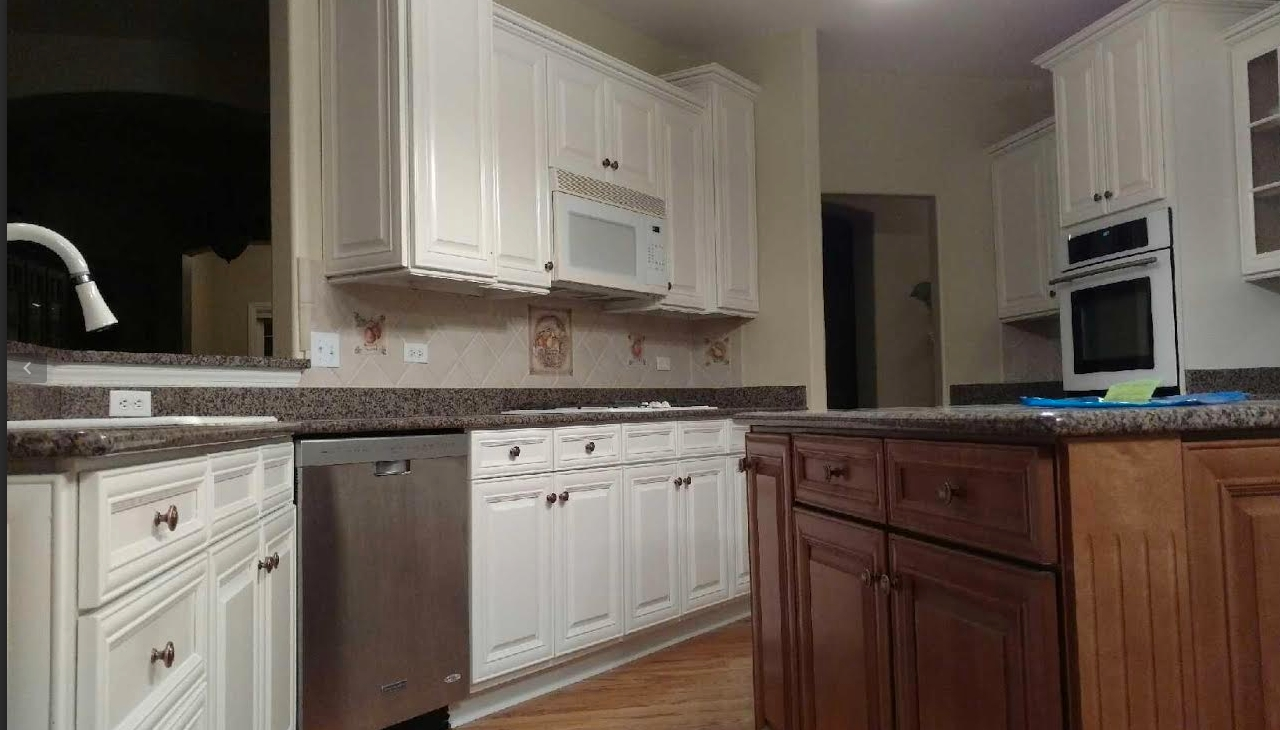 Mt Kitchen Cabinets San Mateo