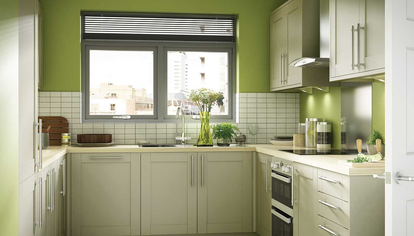 Olive Green Kitchen Cabinet Doorscabinet green coloured kitchens green coloured kitchens green