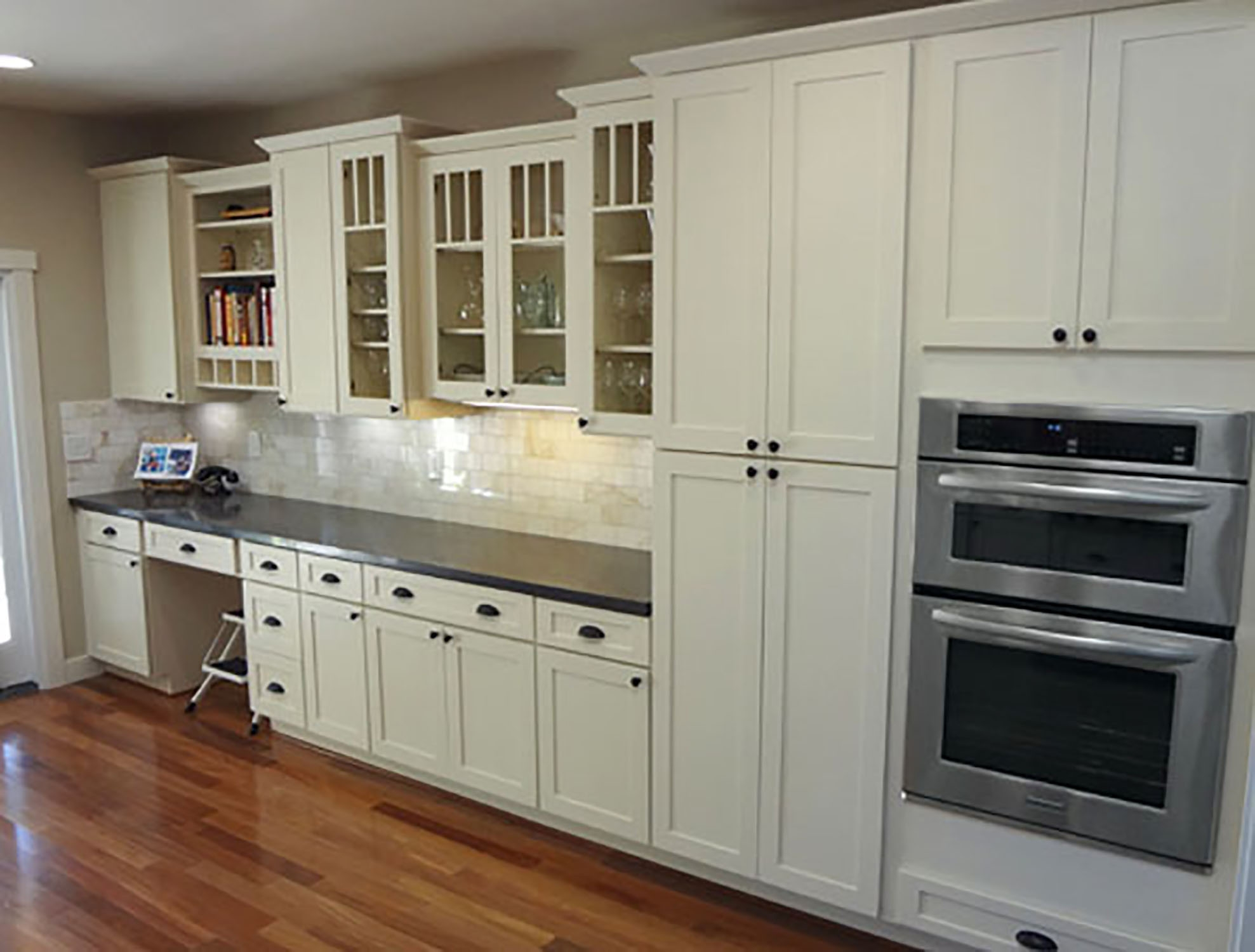 Shaker Kitchen Cabinets Images