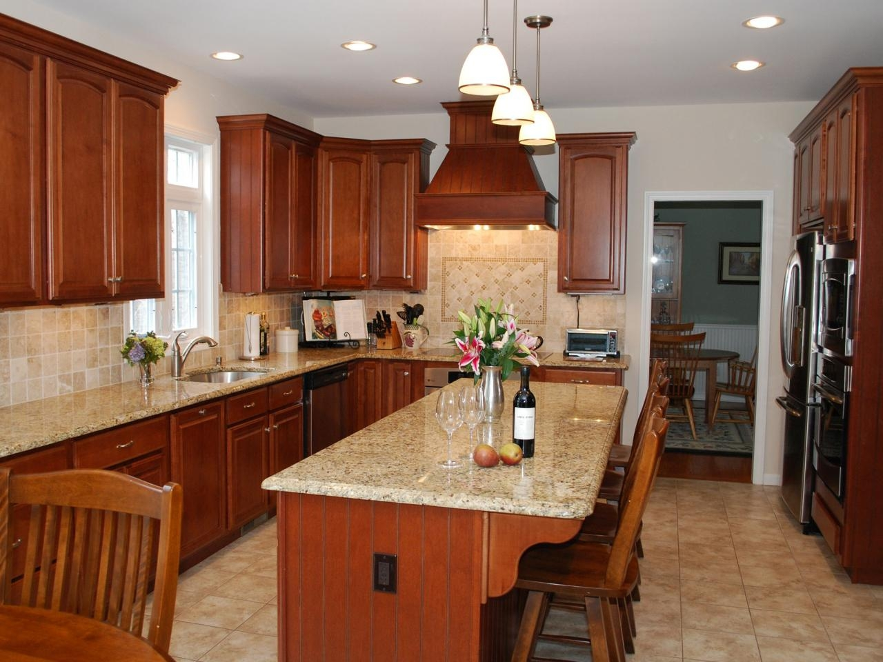 Tops Kitchen Cabinets Hollywood