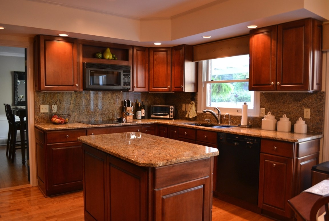 Tops Kitchen Cabinets Norcross