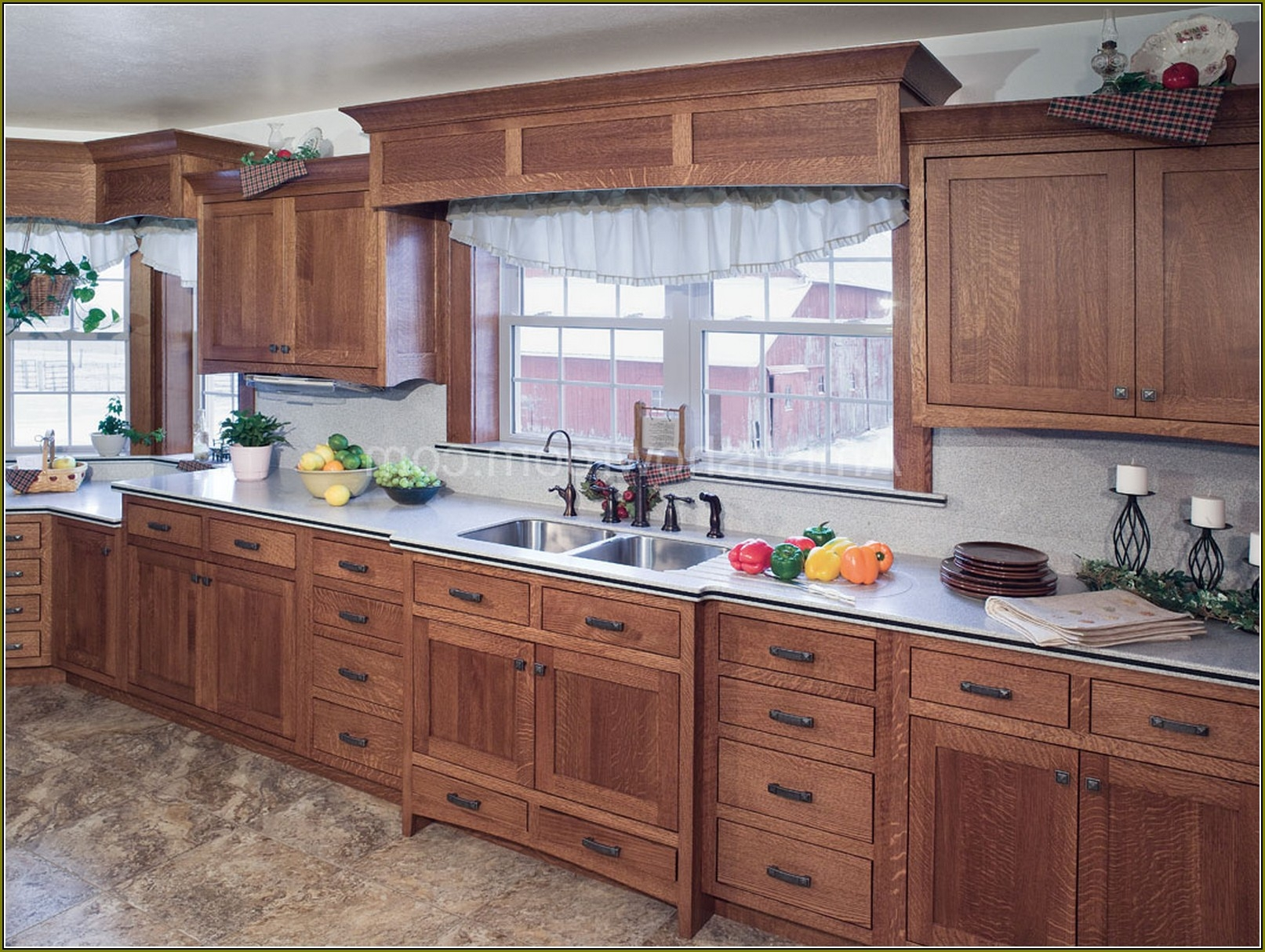 Types Of Kitchen Cabinet Materials