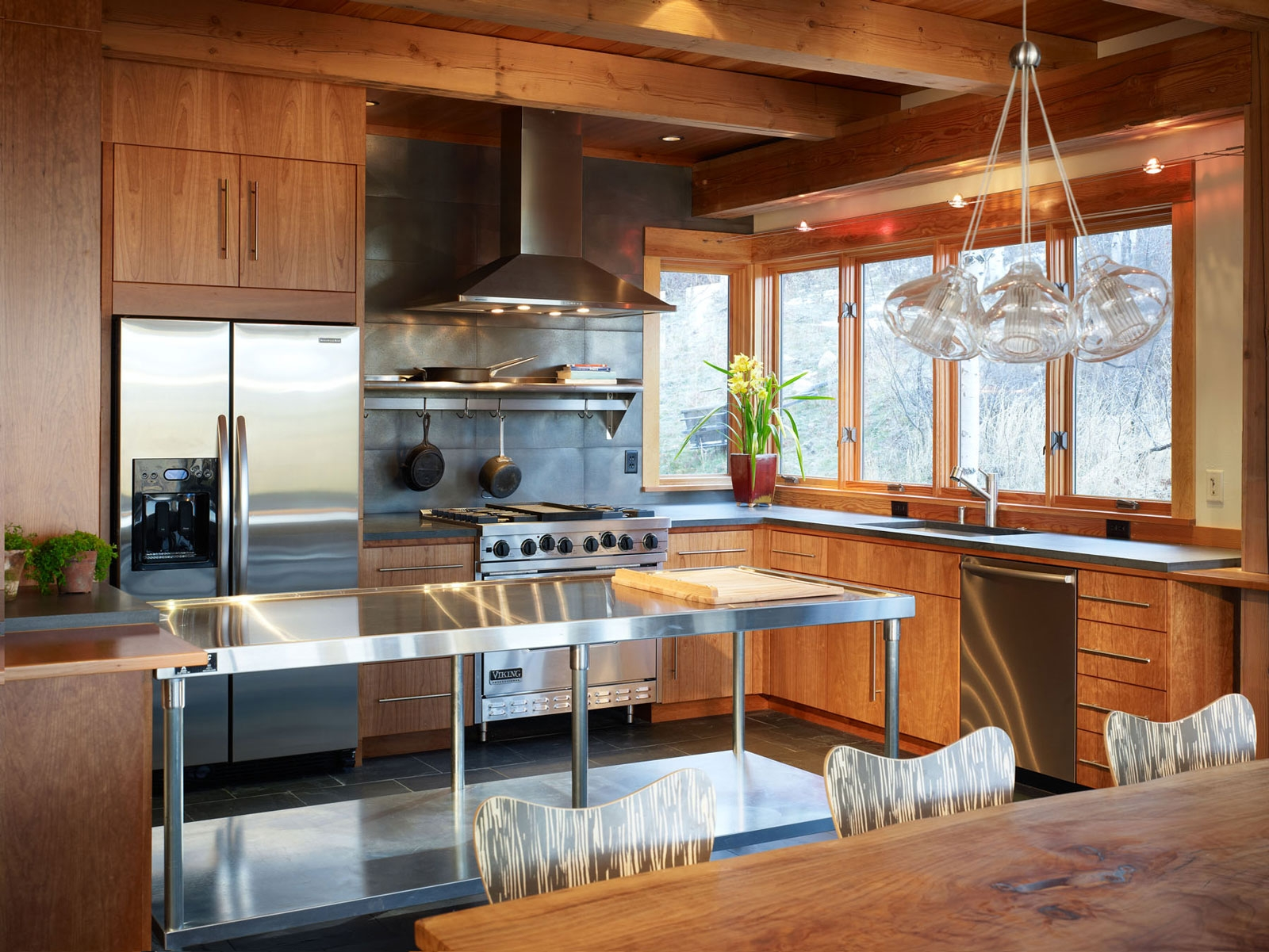 Permalink to Viking Steel Kitchen Cabinets