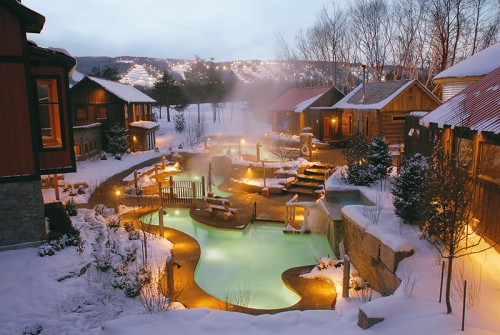 Scandinave-Spa