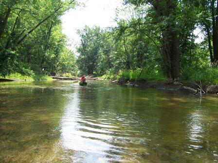 beaver-river-canoe