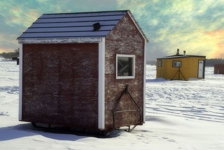 ice-fishing-hut