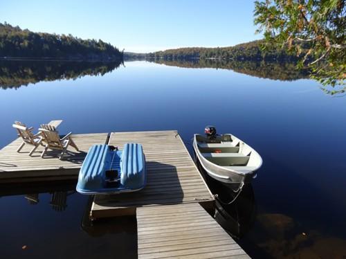 lake-front-dock