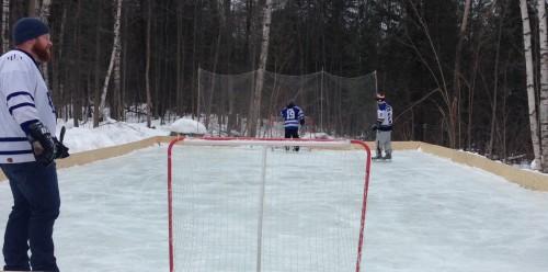 rink-hockey